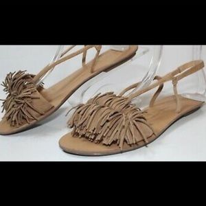 Banana Republic Hello Sole Mate Sandals